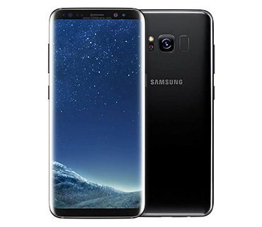 Cell Galaxy S8