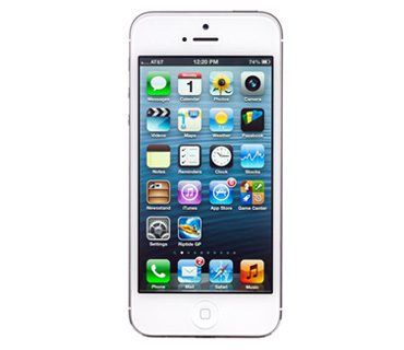 Cell iphone5