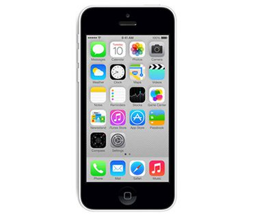 cell iphone5C