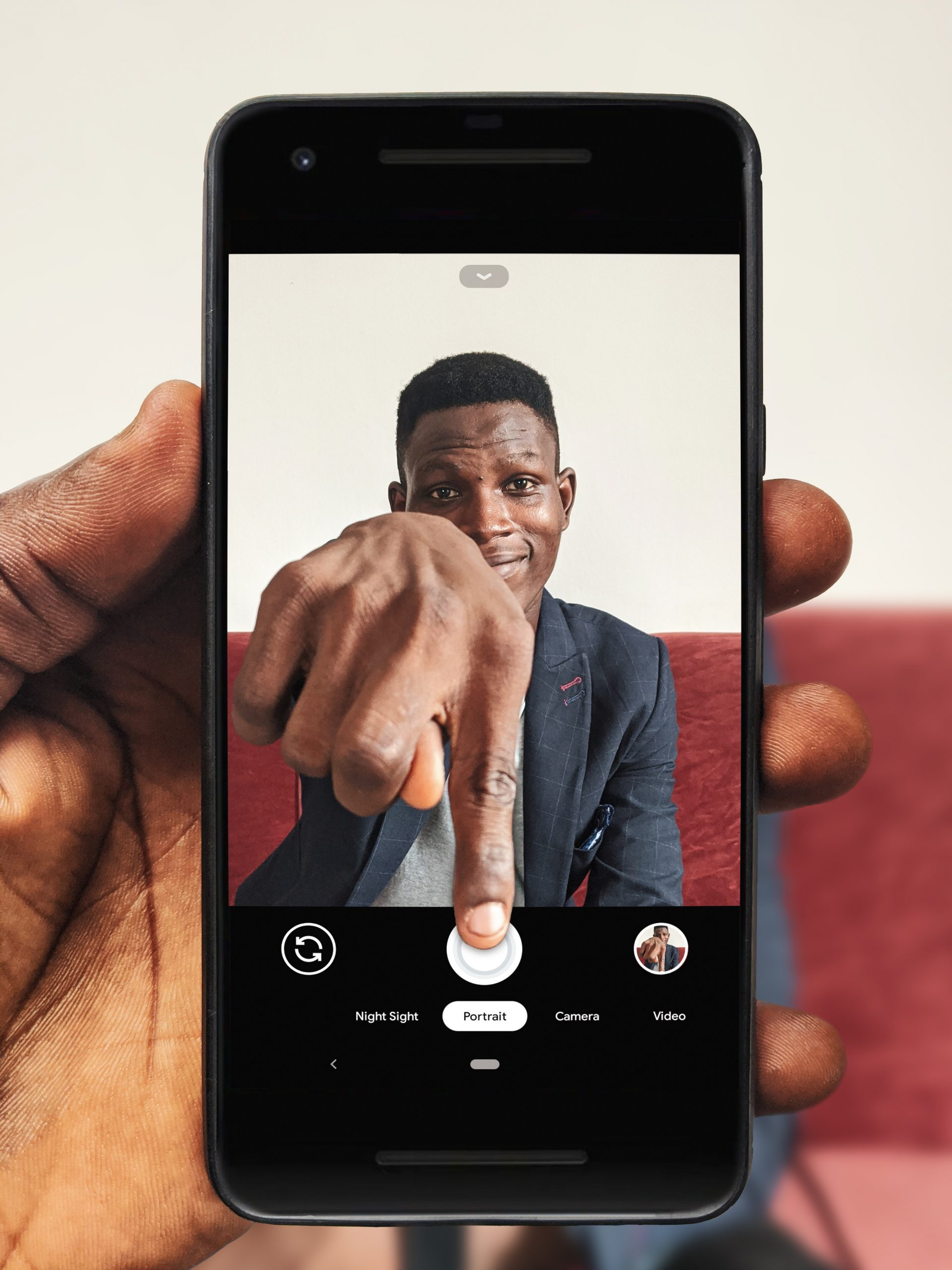 how to take better pictures with iPhone.