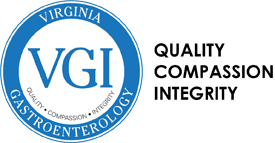 Virginia Gastroenterology Logo